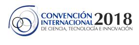 Logo del II Taller de Tecnologías de Información y Comunicaciones para Desarrollo Sostenible