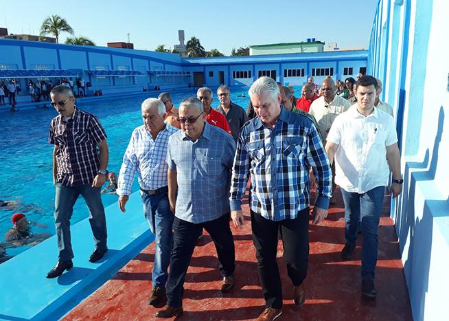 0 Díaz Canel_recorrido_La_Habana 1