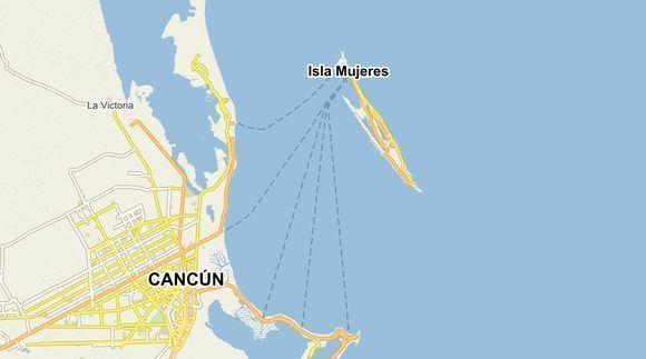 01 mapa de isla mujeres 580x323