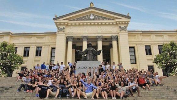 0215 Universidad de La Habana 580x330
