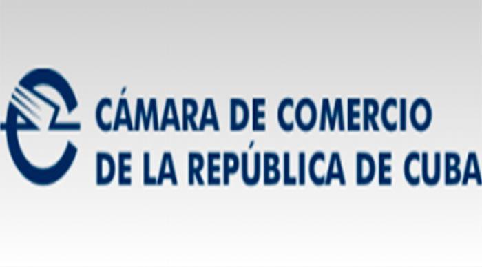0624 camara de comercio republica de cuba