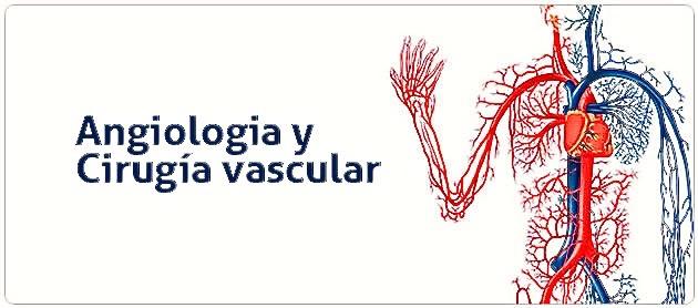 1203 angiologia cirurgia vascular