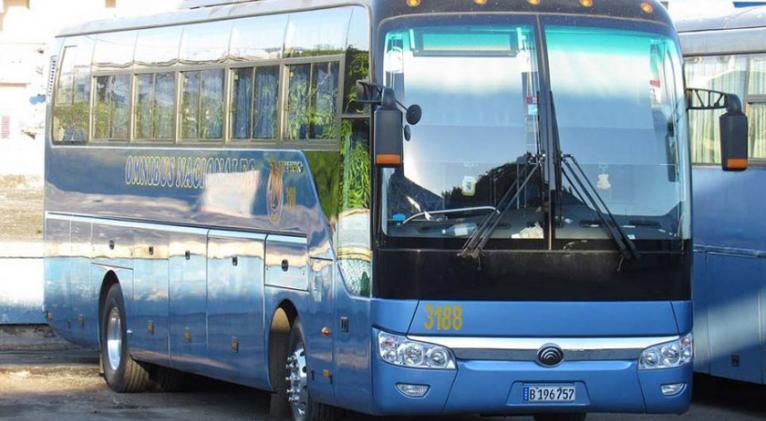 1207 omnibus cuba