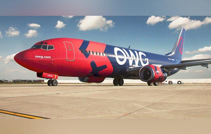 1812 aerolinea OWG