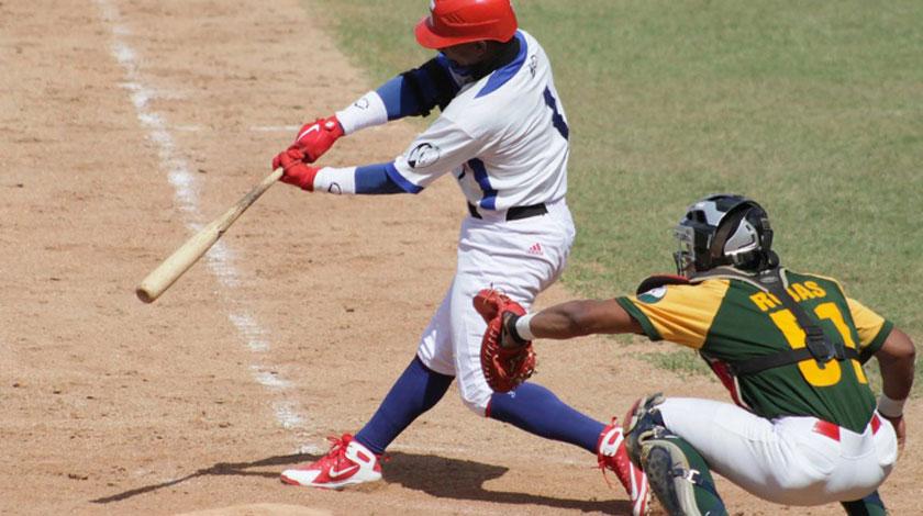 2302 beisbol