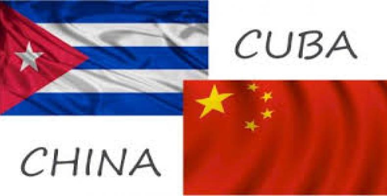 High-level Cuban communist party delegation arrives in China