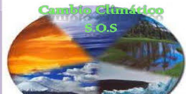 El cambio climático es aún reversible