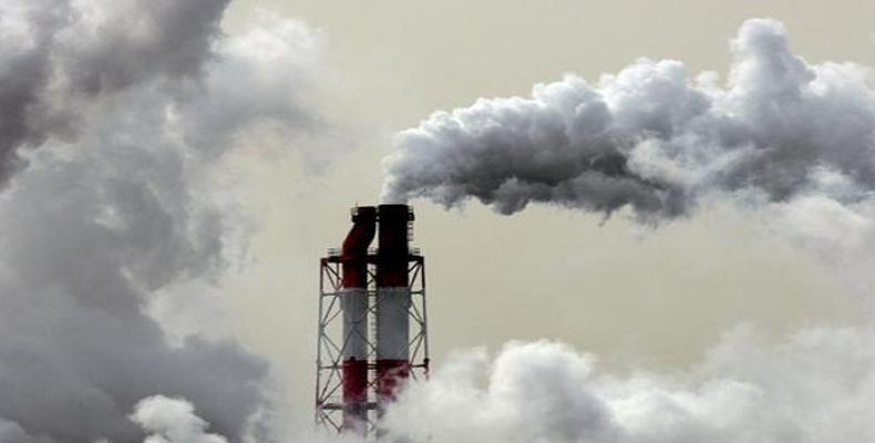 8701 contaminacion