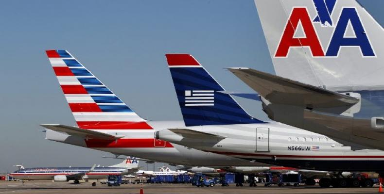 9161 american airlines