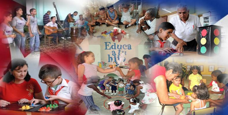 9411 educacion cuba