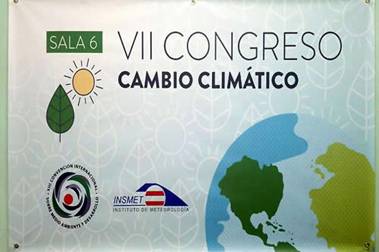 Congreso Climatico