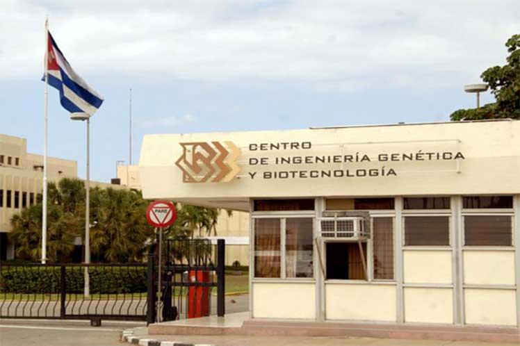 Cuba Biotecnologia Cigb