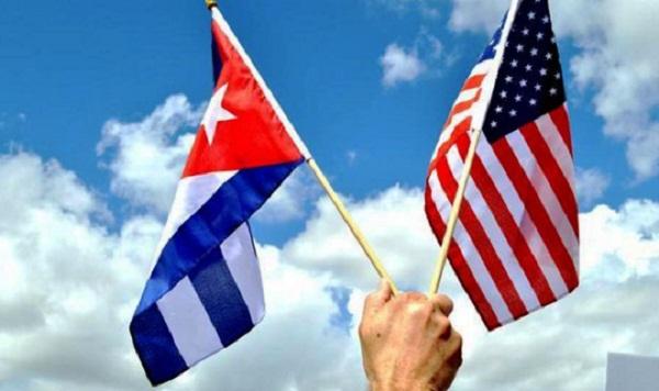 Cuba Estados Unidos relaciones
