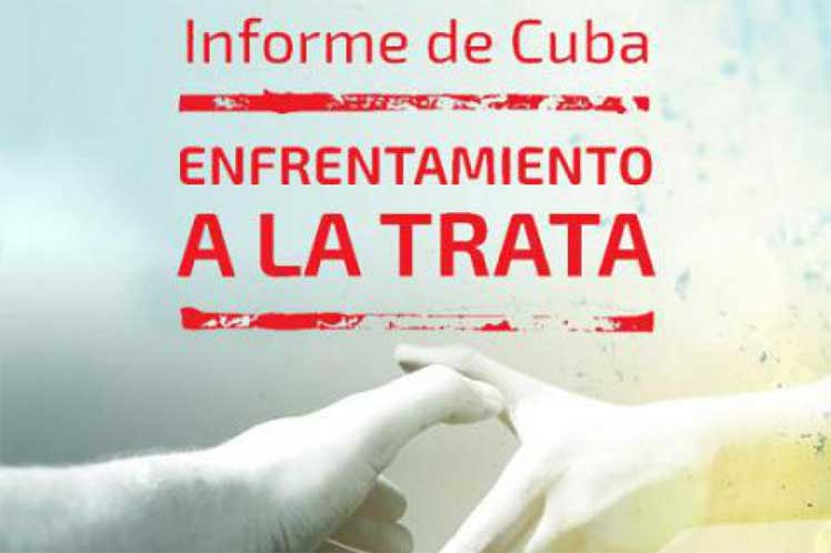 Cuba Informe Trata
