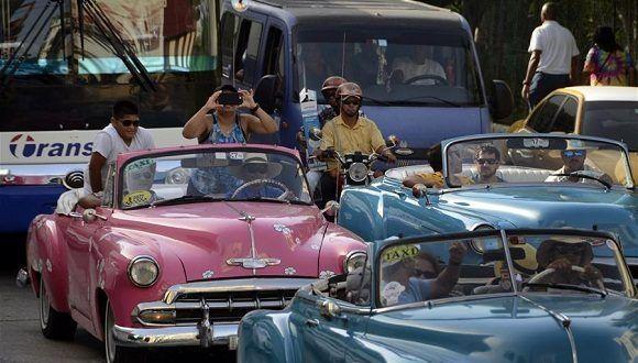 Cuba Turismo 580x330