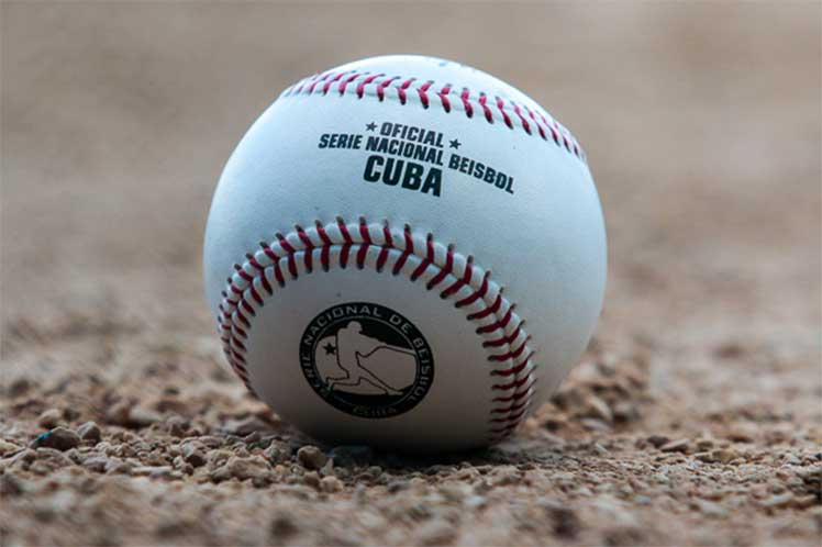 Cuba pelota beisbol