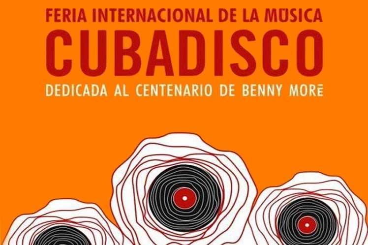 Cubadisco2019