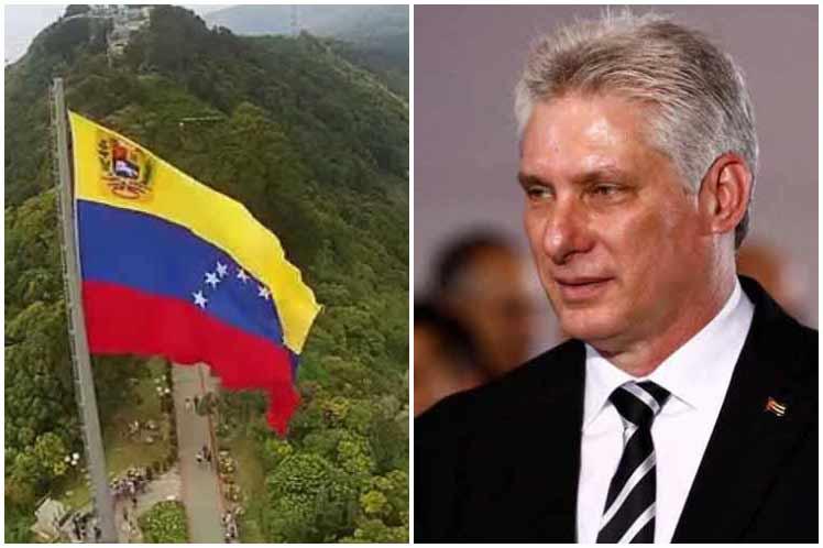 DC venezuela