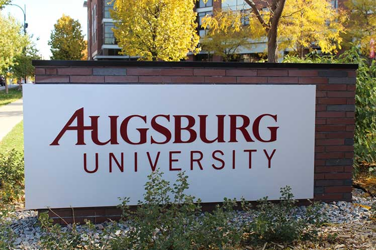 EEUU Universidad Augsburg