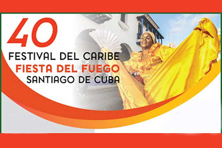 Festival Caribe 40