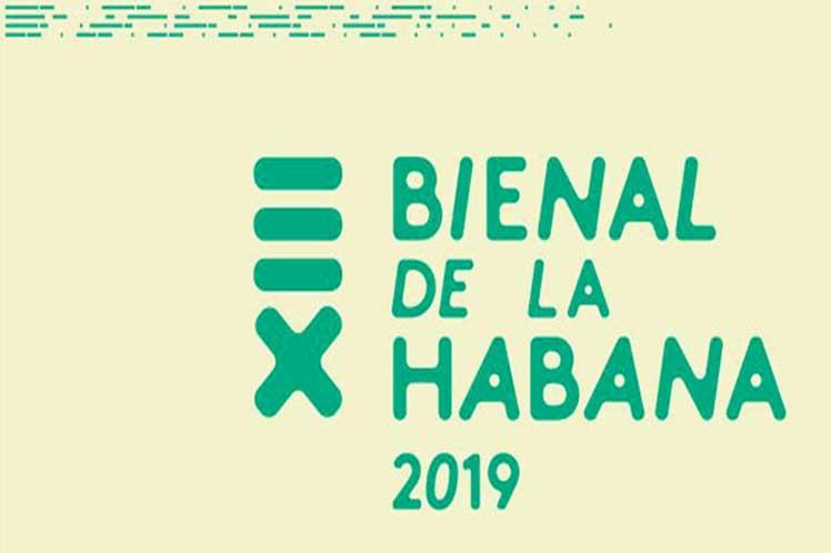 Habana Bienal XIII