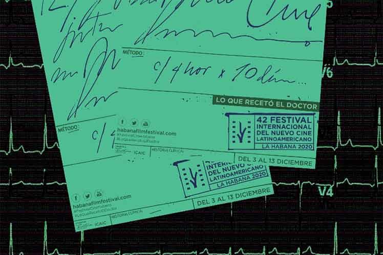 Habana Festival Cine
