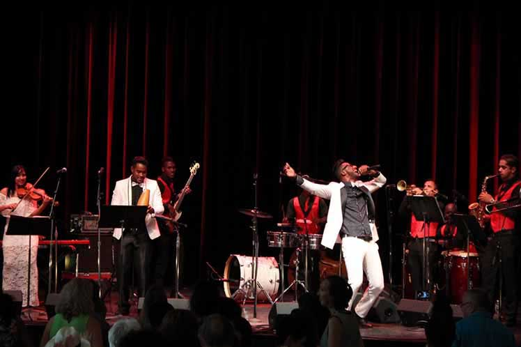 Orquesta Miguel Failde