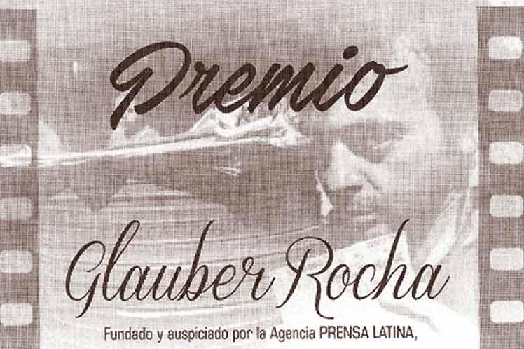 Premio Glauber Rocha