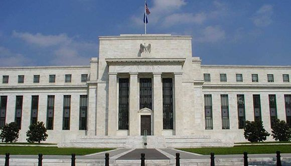 Reserva Federal 580x330