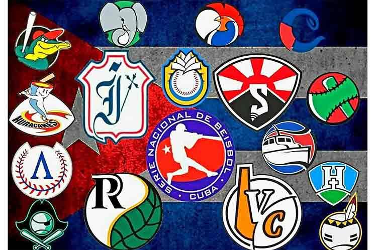 Serie Beisbol2