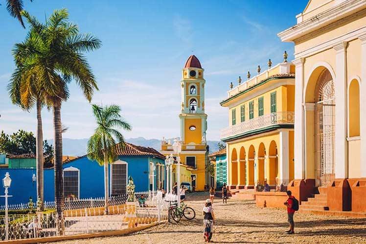 TrinidadeCuba