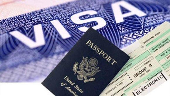 Visa Estados Unidos 580x330