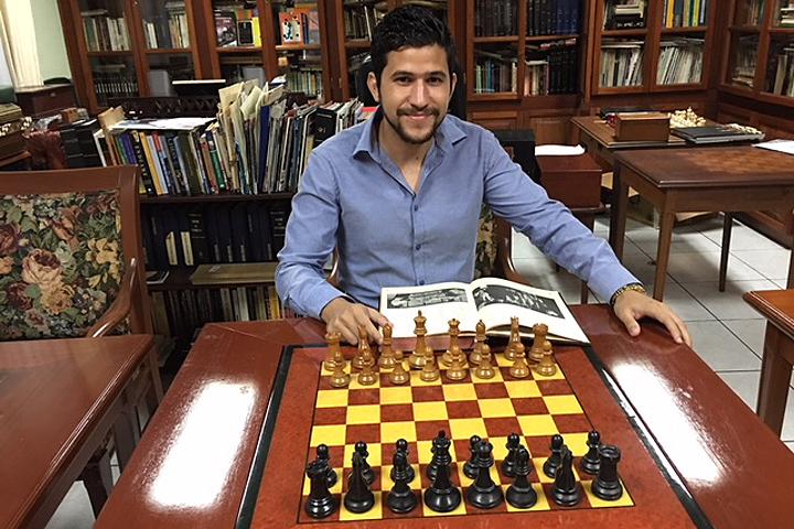 Yasser Quesada
