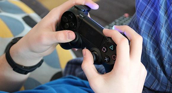 adiccion a videojuegos