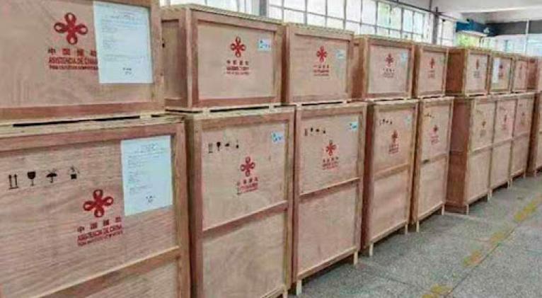 agradece_cuba_donativo_de_30_ventiladores_pulmonares_de_china