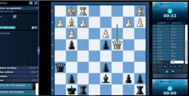 ajedrez_online