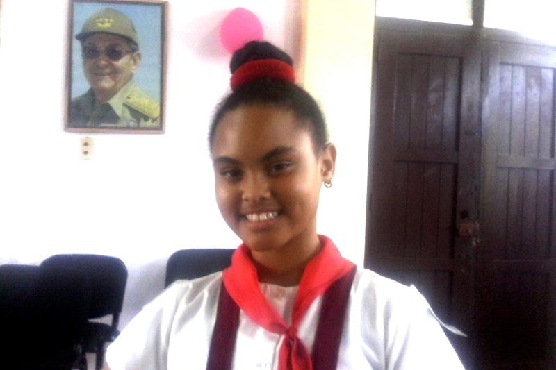 alumna jaila