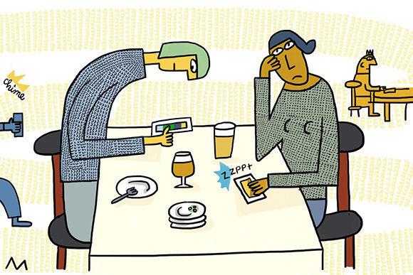 amamos los celulares