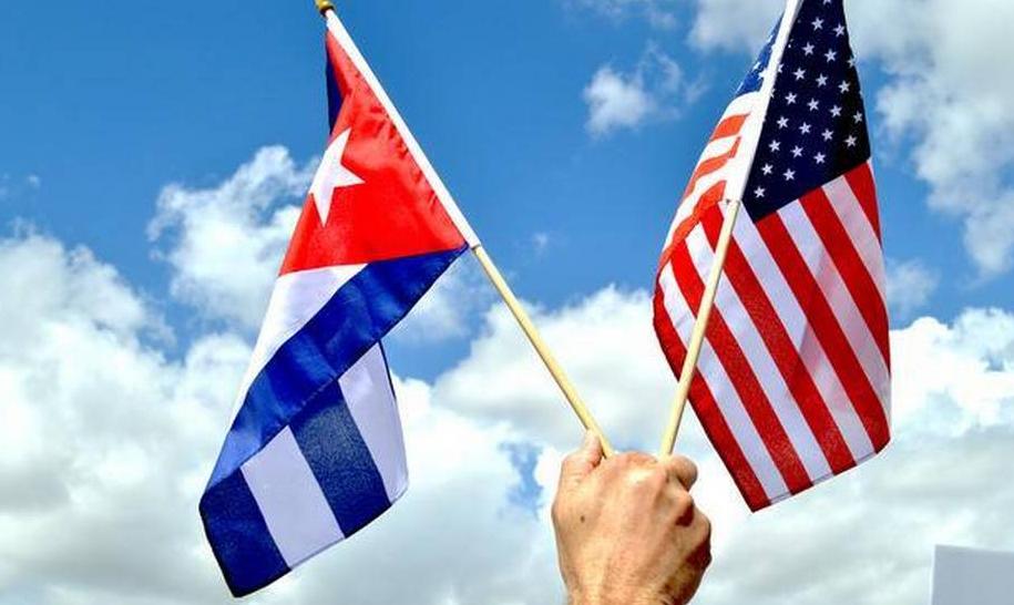 bandera estados unidos cuba