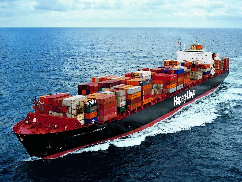 barco carga