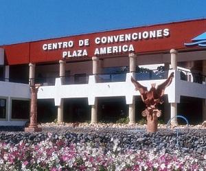 centro de convenciones plaza america 1