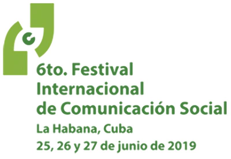 congreso comunicadores sociales 2019