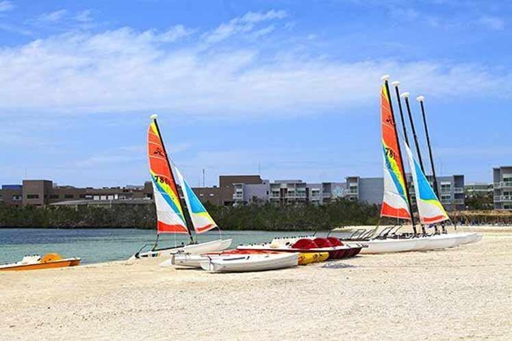 cuba turismo botes