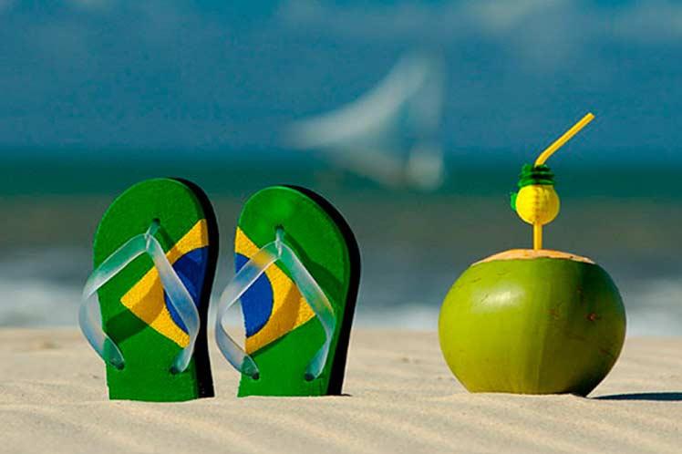 cuba turismo brasil