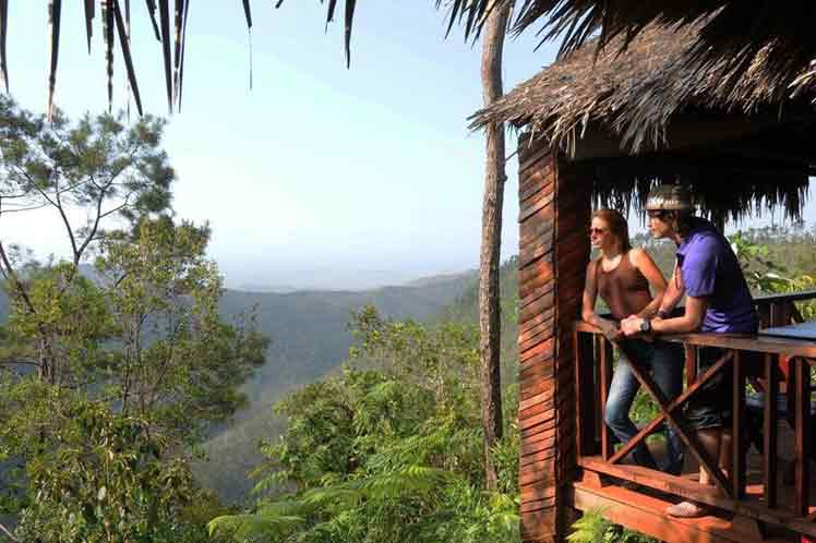 cuba turismo naturaleza