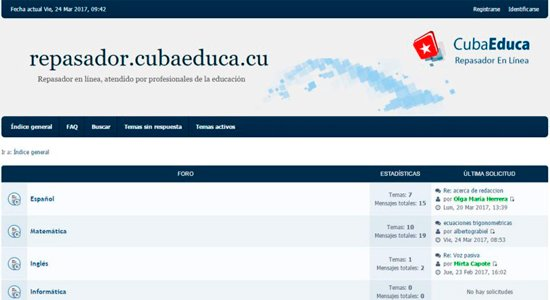 cubaeduca repasador virtual