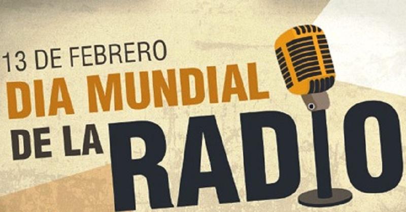 dia mundial radio cuba