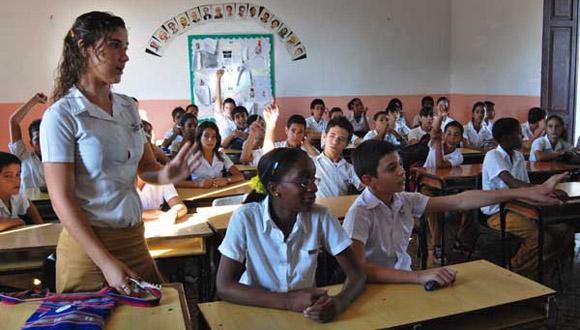 educacion cuba taller proximo curso escolar 260416