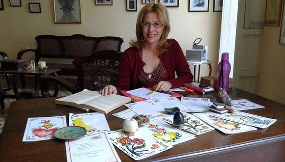 escribania dollz escribe cartas de amor