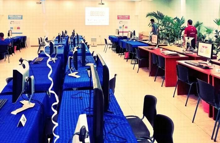 evento programacion universidad oriente